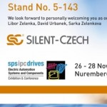 Invitation - SPS IPC DRIVES